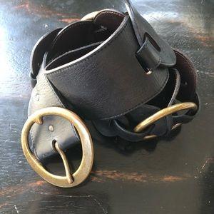 🌱sale🌱 Nicholas K leather belt